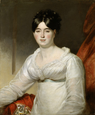 Mary Anne Vevers, Mrs Alban Thomas Jones Gwynne (1781-1837)