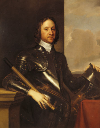 Cromwell The Lord Protector