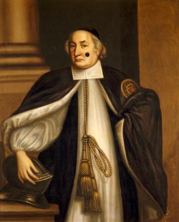 Peter Mews, Bishop of Winchester (1619-1706)