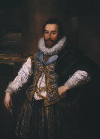 Robert Sidney, 2nd Earl of Leicester, KG, KB (1595-1677)
