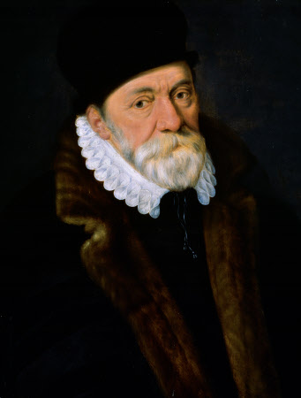 Called William Paget, 1st Baron Paget de Beaudesert (1505/6 - 1563)