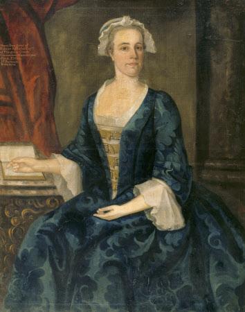 Caroline Yate, Mrs Jacob Elton