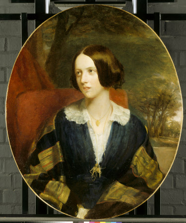 Lady Maria Louisa Fitzroy, Lady Penhryn (1818-1912)