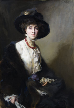 Victoria (Vita) Mary Sackville-West, Lady Nicolson (1892-1962)