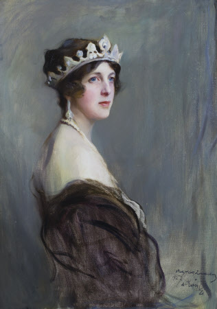 Edith Helen Chaplin, Marchioness of Londonderry (1878-1959)