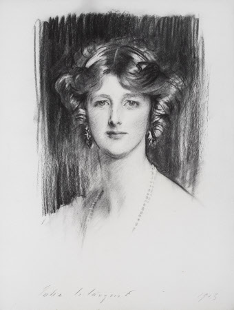 Lady Edith Helen Chaplin, Marchioness of Londonderry, DBE (1878-1959)