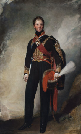 Field-Marshal Sir Henry William Paget, 1st Marquess of Anglesey KG, GCB (1768-1854)