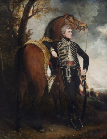 Henry William, Lord Paget, later 1st Marquess of Anglesey (1768-1854)