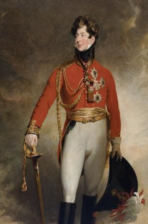 King George IV (1762-1830)