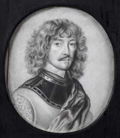 William Murray, 1st Earl of Dysart (c.1600-1655)
