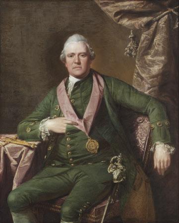 Sir Edward Astley, 4th Baronet Astley of Hill Morton (1729-1802)